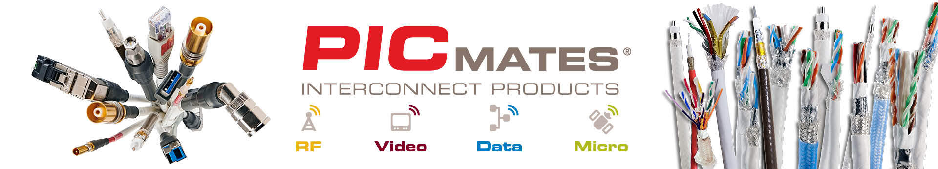 PIC Mates Interconnect Products
